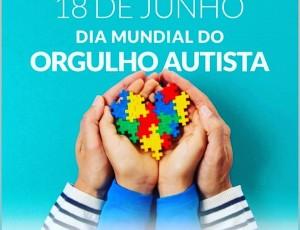 Dia Mundial do Orgulho Autista